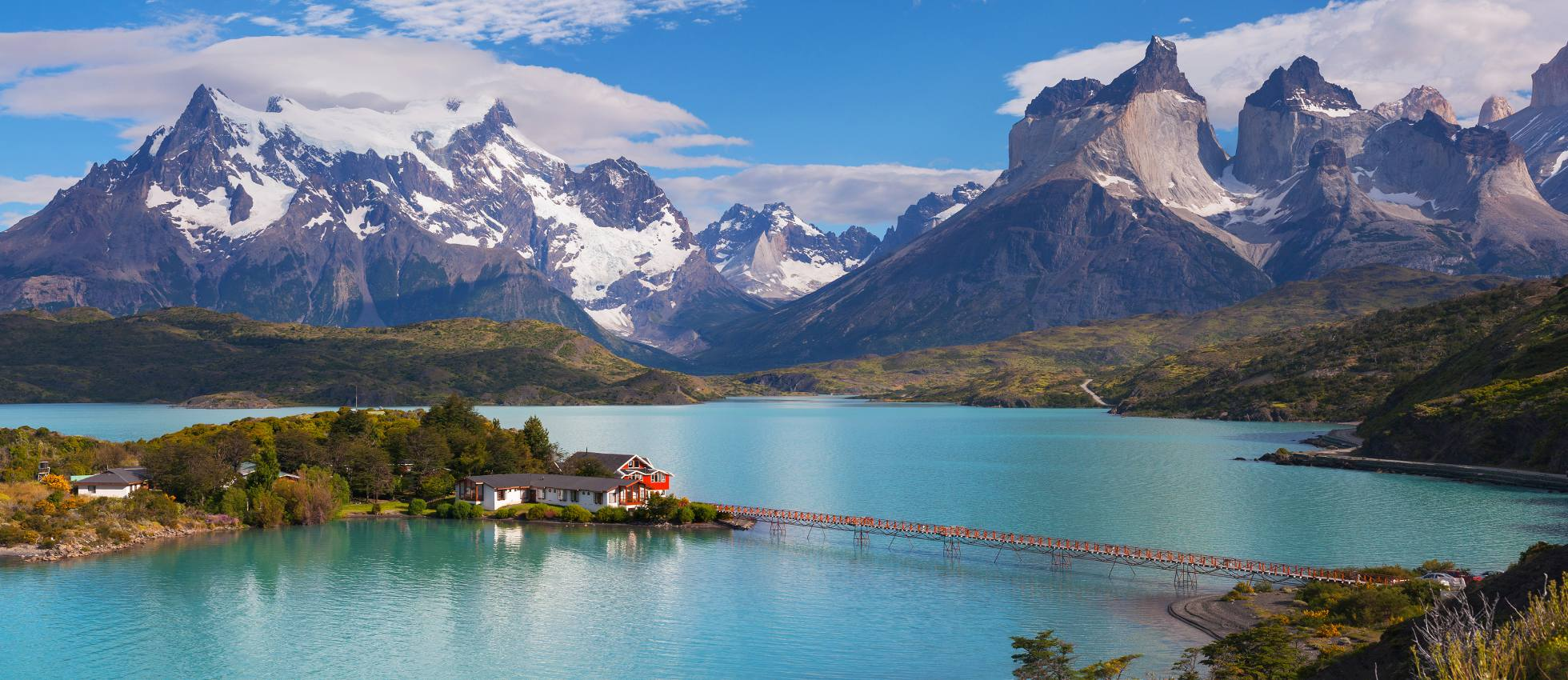 New Frontiers Patagonia Amp Cuba Gap Year Program