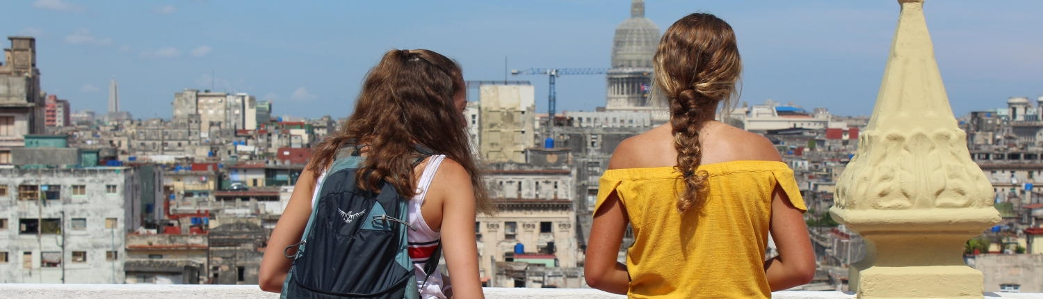 Traveling in Cuba Through The Eyes of an ARCC Alumni Student